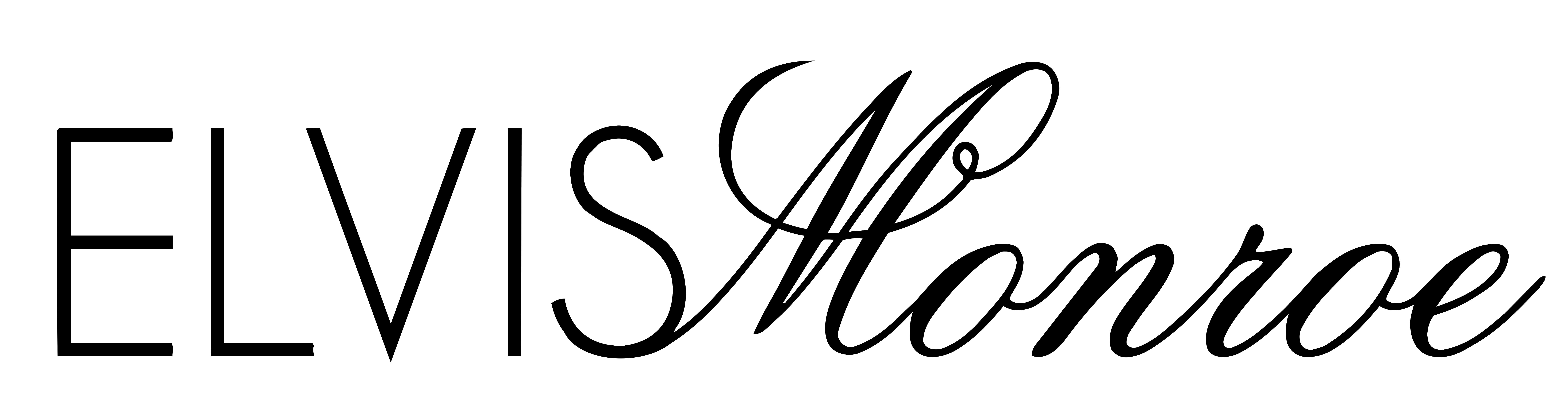 Elvis Monroe Logo - Final