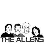 logo the allens