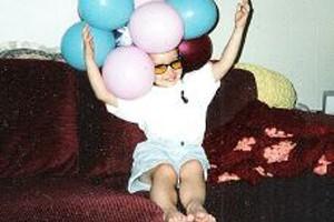 balloon head 300 wide